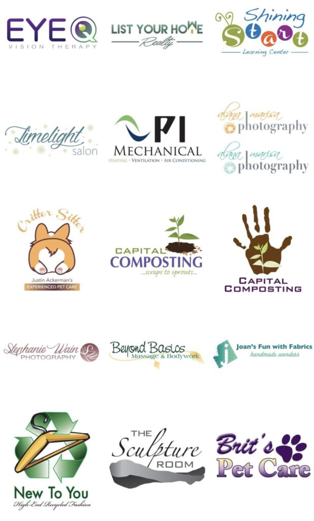 Logo Design by ONE Successful Business