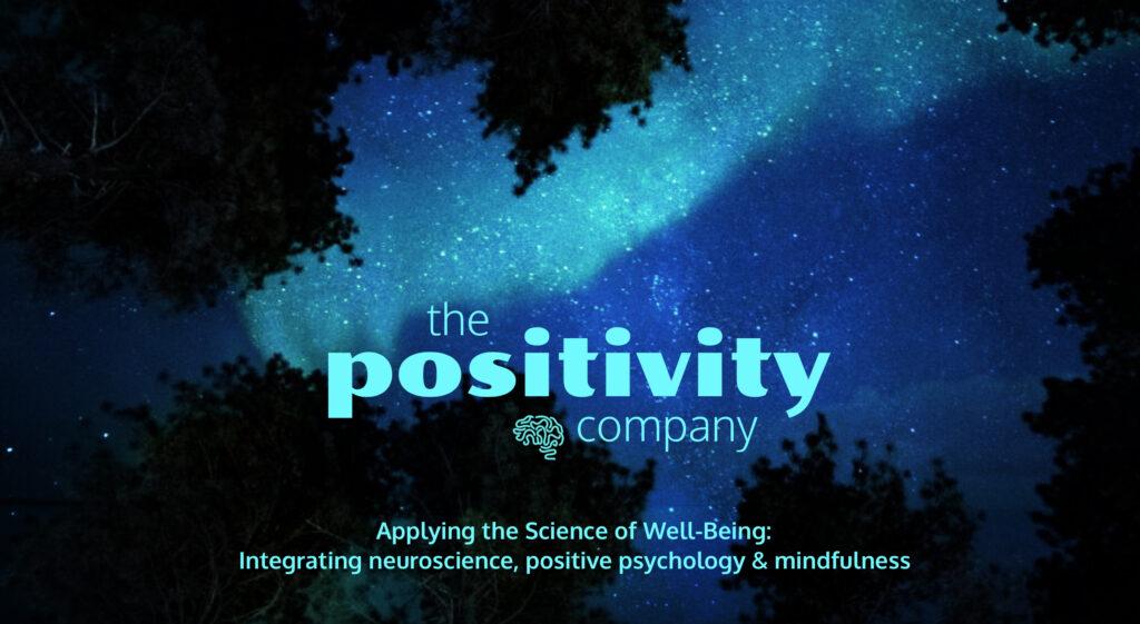 The Positivity Company