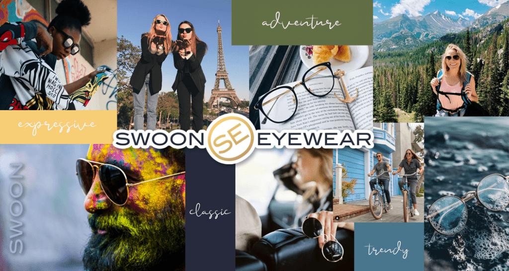 Swoon Eyewear